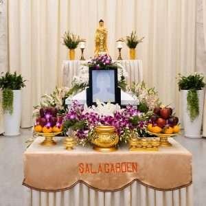 Gói tang lễ đặc biệt