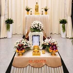 Gói tang lễ cơ bản